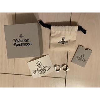 Vivienne Westwood - ヴィヴィアン フープピアス