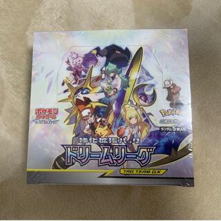 ポケモンカード ドリームリーグ 1BOX(Box/デッキ/パック)