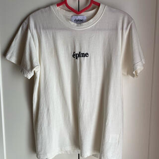 ハニーミーハニー(Honey mi Honey)のエピヌ 半袖Tシャツ(Tシャツ(半袖/袖なし))