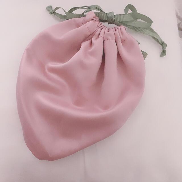 Maison de FLEUR(メゾンドフルール)のメゾンドフルール ポーチ レディースのファッション小物(ポーチ)の商品写真