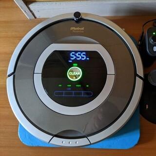 iRobot - iRobot Roomba ルンバ780 タイヤ&消耗品交換済み!