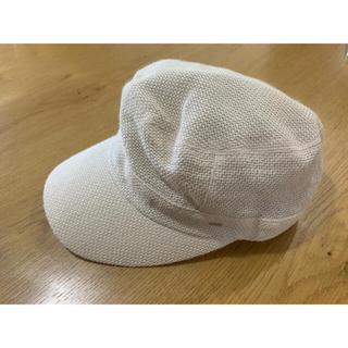 CA4LA - CA4LA キャスケット 帽子 キャップ 春夏
