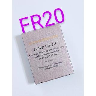 COVERMARK - 匿名発送❤カバーマーク フローレスフィット 【FR20】 ファンデーション