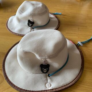 DOUBLE.B - ダブルB 帽子