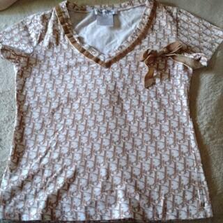 ディオール(Dior)のディオール Tシャツ(Tシャツ(半袖/袖なし))