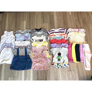H&M - 29点 ベビー、キッズ 女の子 まとめ売り セット 85〜100サイズ