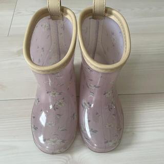 フタフタ(futafuta)のテータテート 長靴 15.0(長靴/レインシューズ)