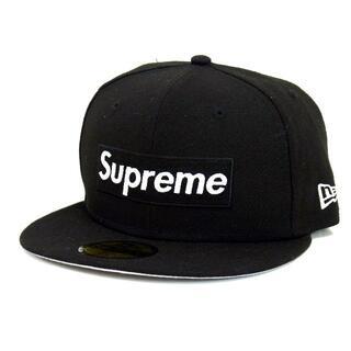 シュプリーム(Supreme)のシュプリームSupreme×ニューエラ■21SSボックスロゴキャップ(キャップ)