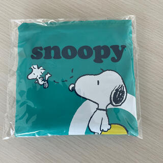 SNOOPY - エコバック(スヌーピー)