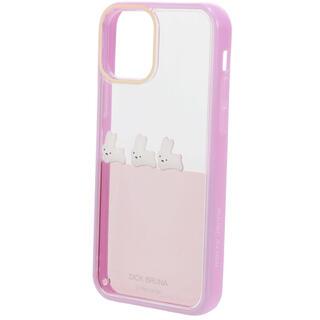 メリージェニー(merry jenny)の【12】ぷかぷかうさぎiPhone case(iPhoneケース)