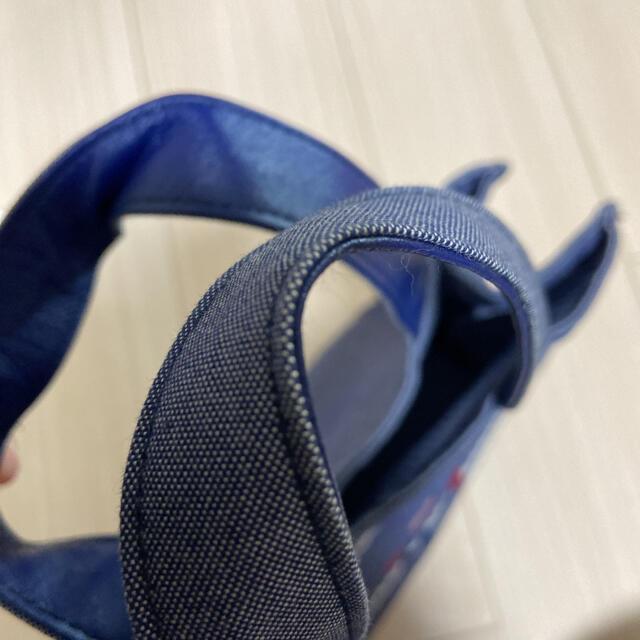 familiar(ファミリア)のファミリア   バック レディースのバッグ(その他)の商品写真