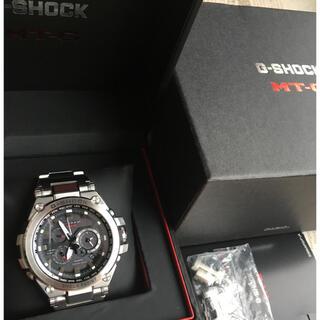 ジーショック(G-SHOCK)のG-SHOCK MTG-S1000D-1AJF(腕時計(アナログ))