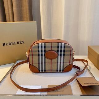 BURBERRY - Burberry tb  レディース ショルダーバッグ