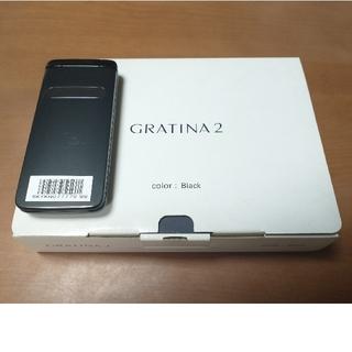 京セラ - GRATINA2 Black