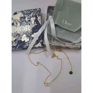 Dior - 【Dior】ディオール CLAIR D LUNE ネックレス