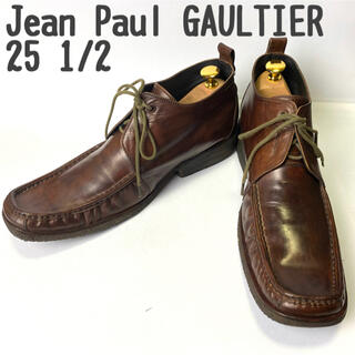 Jean Paul GAULTIER ジャンポールゴルチエ ビジネスシューズ