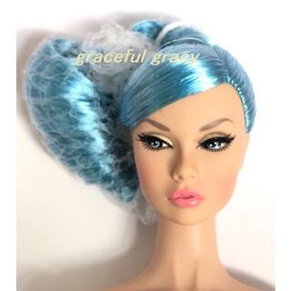Barbie - POPPY PARKER Looks Plenty 青毛 本体&替え手 新品