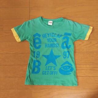 エーアーベー(eaB)のTシャツ 110  エーアーベー(Tシャツ/カットソー)