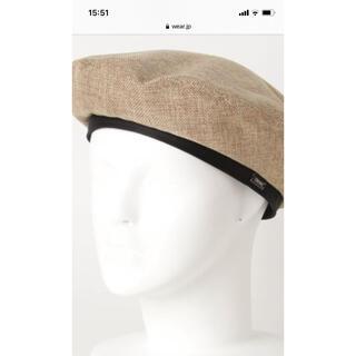 オーシバル(ORCIVAL)のオーシバル帽子(ハット)