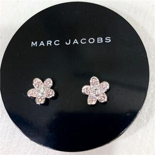 マークジェイコブス(MARC JACOBS)のマークジェイコブス お花 ピアス 18627334(ピアス)