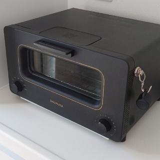 BALMUDA - バルミューダ オーブントースター