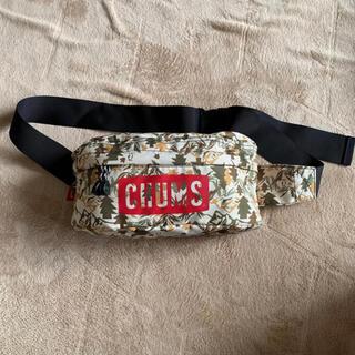 CHUMS - CHUMS チャムス ボディバッグ ウエストポーチ ショルダーバッグ