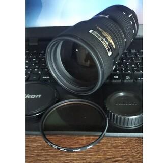 Nikon - ☆完動品!AF Nikkor 80-200mm f/2.8 D NEW Ⅲ型