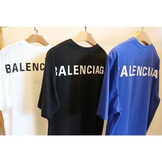 Balenciaga - ✨2枚8000円バレンシアガBalenciaga半袖Tシャツ#1