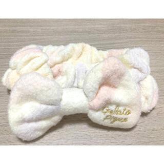 gelato pique - 【未使用】ジェラートピケ ヘアーバンド