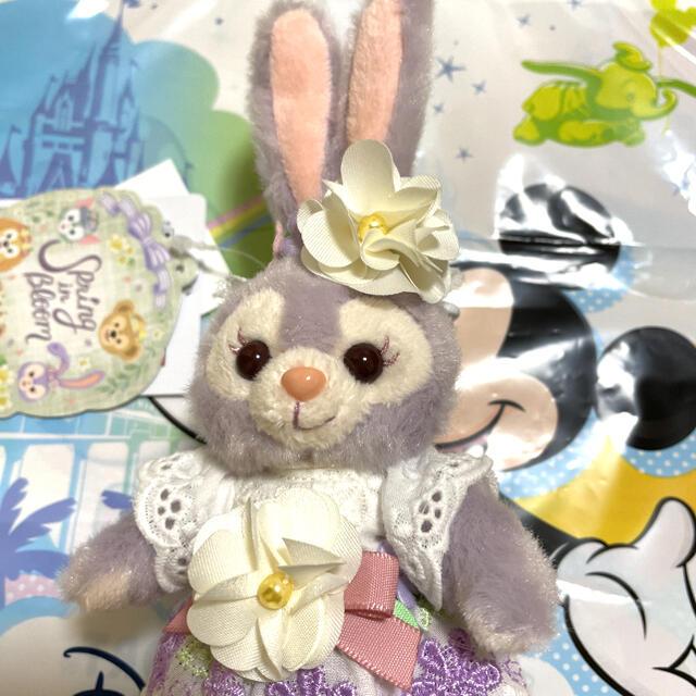 ステラ・ルー(ステラルー)のステラルー ぬいぐるみバッジ エンタメ/ホビーのおもちゃ/ぬいぐるみ(ぬいぐるみ)の商品写真
