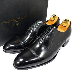 オロビアンコ(Orobianco)の【新品】VOICE 革靴 6 25cm ジャコモヴァレンティーニ(ドレス/ビジネス)