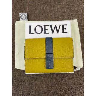 LOEWE - LOEWE 財布 三つ折り 財布