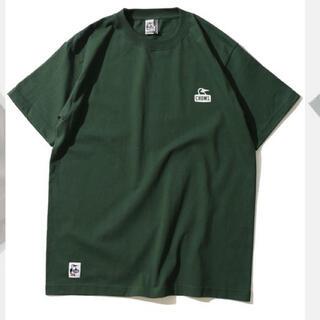 CHUMS - CHUMS×FREAK'S STORE/チャムス バックプリントTシャツ