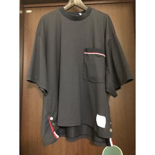BTS JIN ジン 着用 トムブラウン シャツ