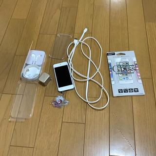 Apple - iPod※ホームボタン破損