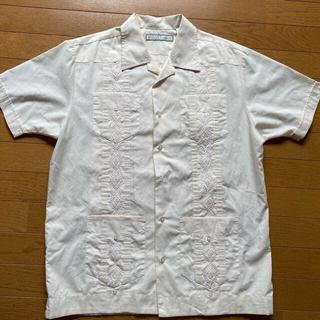 キューバシャツ(シャツ)