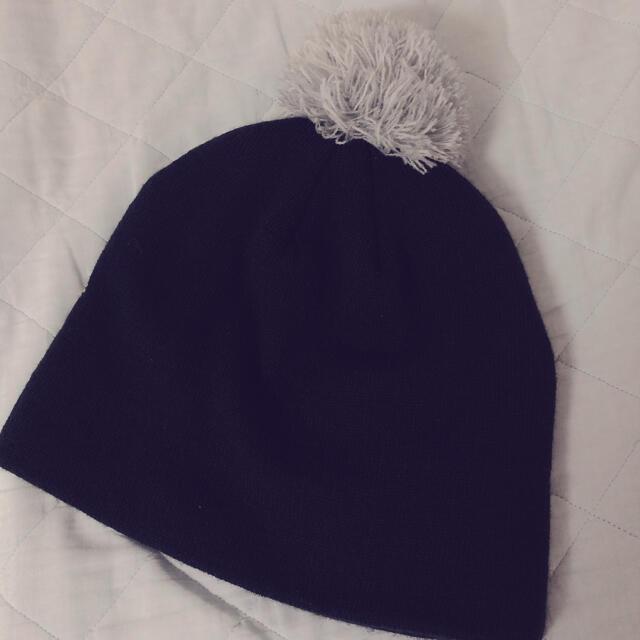 Champion(チャンピオン)のチャンピオン ニット帽 レディースの帽子(ニット帽/ビーニー)の商品写真