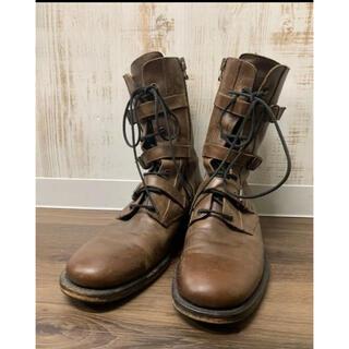 ブッテロ(BUTTERO)のBUTTERO   ブッテロ   ブーツ   革靴(ブーツ)