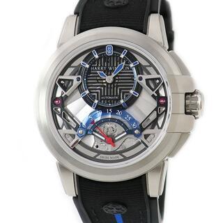 ハリーウィンストン(HARRY WINSTON)のハリーウィンストン  プロジェクト Z14 OCEARS42ZZ001(腕時計(アナログ))