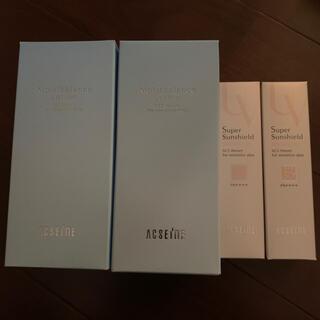 アクセーヌ(ACSEINE)のアクセーヌモイストバランスローション❤︎スーパーサンシールド(化粧水/ローション)