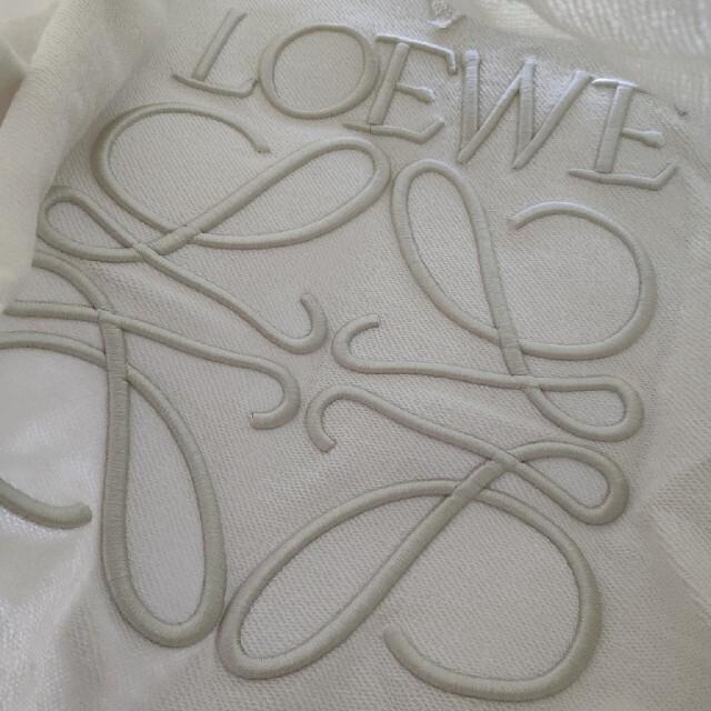 LOEWE(ロエベ)のloewe トレーナー パーカー ロエベ メンズのトップス(スウェット)の商品写真