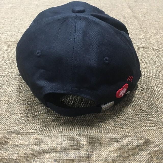 GDC(ジーディーシー)のHUMAN MADE x Girls Don't Cry キャップ メンズの帽子(キャップ)の商品写真