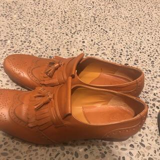 ショセ(chausser)のショセ 革靴(ローファー/革靴)