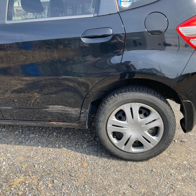 ホンダ(ホンダ)のHONDA FIT 禁煙車 車検21年10月 ホンダ フィット 自動車/バイクの自動車(車体)の商品写真