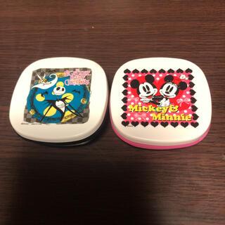 ディズニー(Disney)の新品♡ディズニー ミッキーミニー タッパー 2個セット(容器)