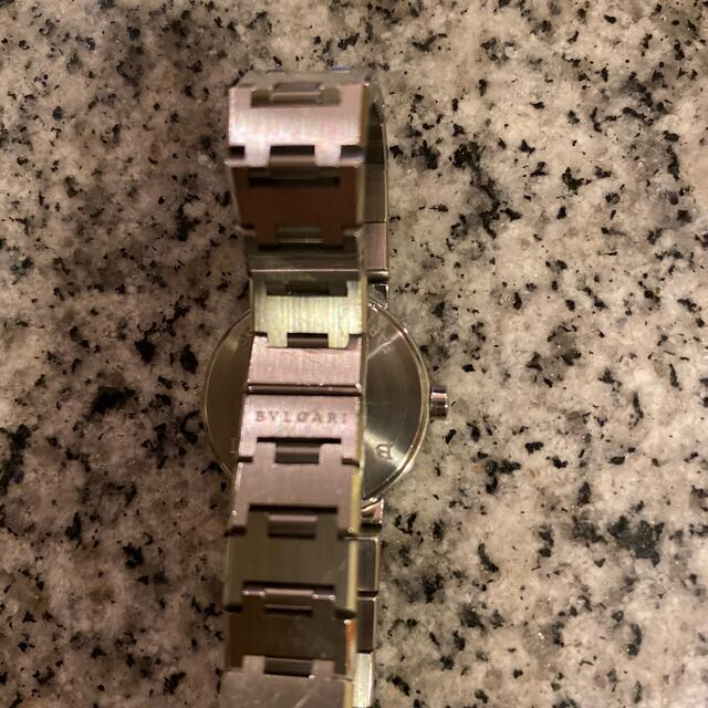 BVLGARI(ブルガリ)のブルガリ時計 レディースのファッション小物(腕時計)の商品写真