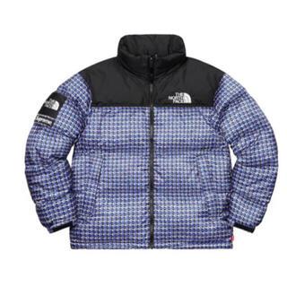 Supreme - M Supreme The North Face Nuptse Jacket