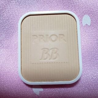 PRIOR - 美品!オークル2