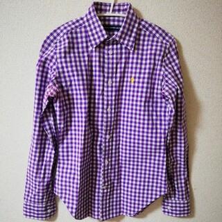 Ralph Lauren - ラルフ・ローレンSPORTワイシャツ