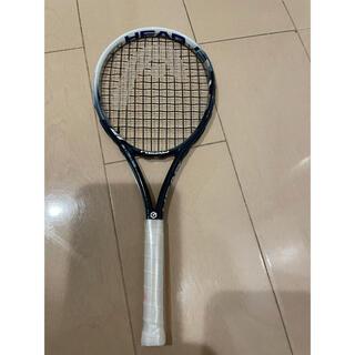 ヘッド(HEAD)のヘッド HEAD テニス ミニラケット インスティンクト instinct(ラケット)